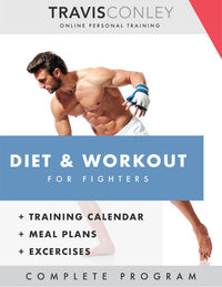 Diet & Workout Program for Fighters
