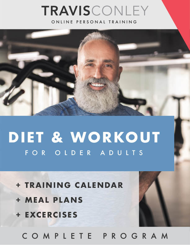 Diet & Workout Program for Older Adults