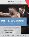 Diet & Workout Program for Professionals