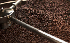 Coast Roast Organic Coffee Roasting