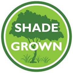 Shade Grown Coffee