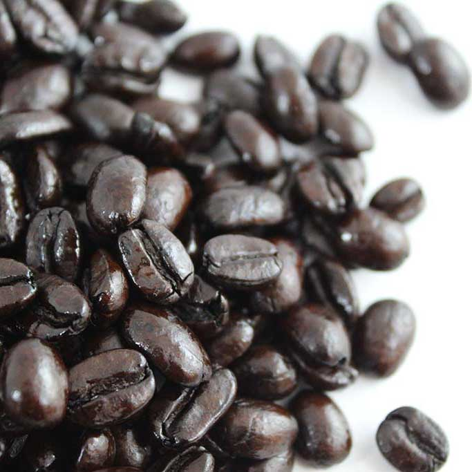 Swiss Water Decaf Whole Bean Organic Coffee - Coast Roast Organic Coffee