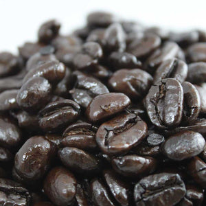 Organic Espresso Whole Bean Coffee - Coast Roast Organic Coffee