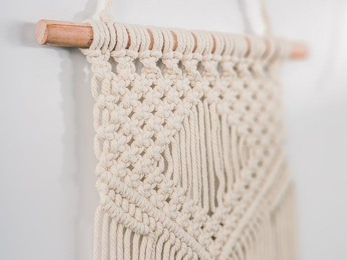 The Charm of Macrame