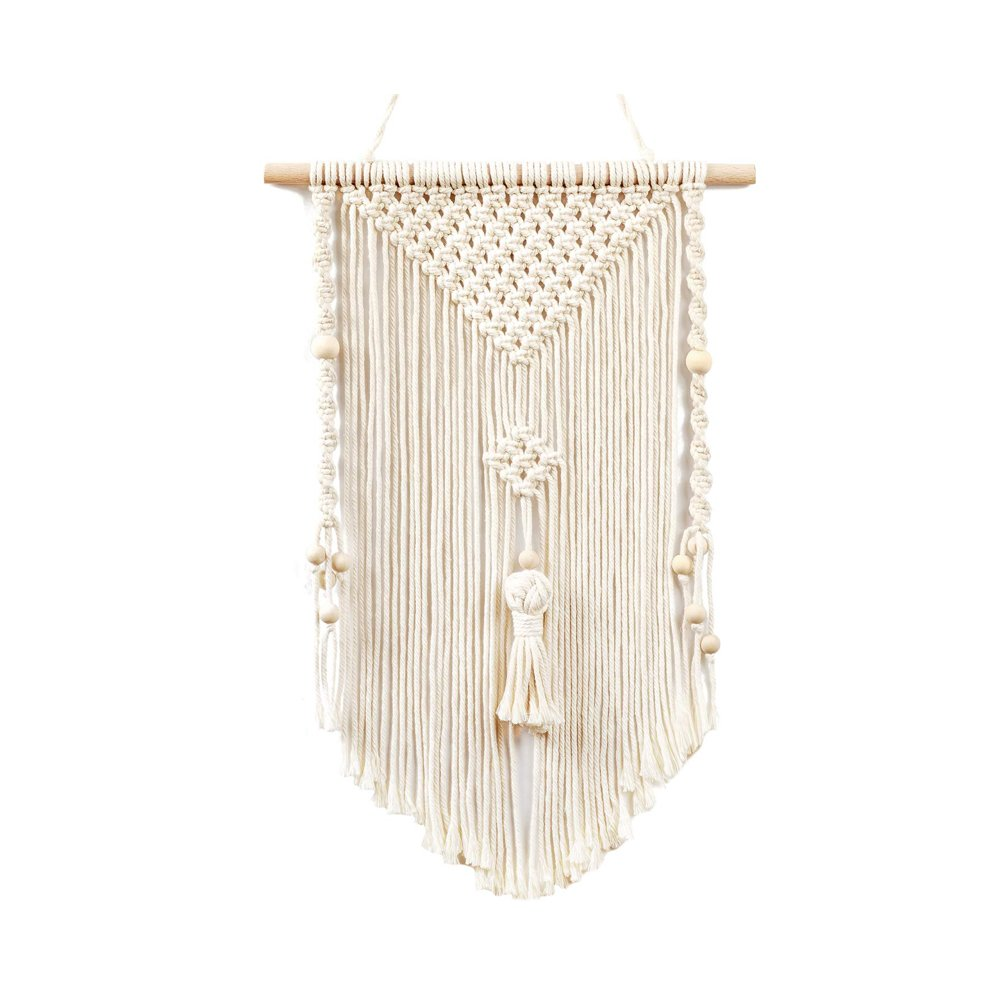 Small Woven Tapestry Boho Wall Art