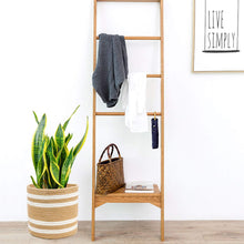 "Load image into Gallery viewer, Jute woven plant basket 10"" x 10"" Storage Organizer Basket For Bedroom"