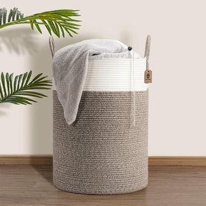 Tall Laundry Hamper for Dirty Clothes