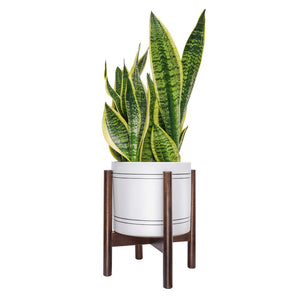 Plant Stand Indoor Mid Century Modern Home Decor