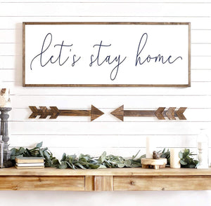 2 Pcs Rustic Wall Art Farmhouse Wall Decor