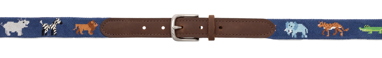 kids zoo belt