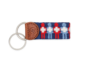 Healthcare Worker Keychain