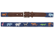 Load image into Gallery viewer, Zoo Belt