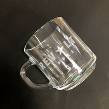 Load image into Gallery viewer, Etched Glass Mug