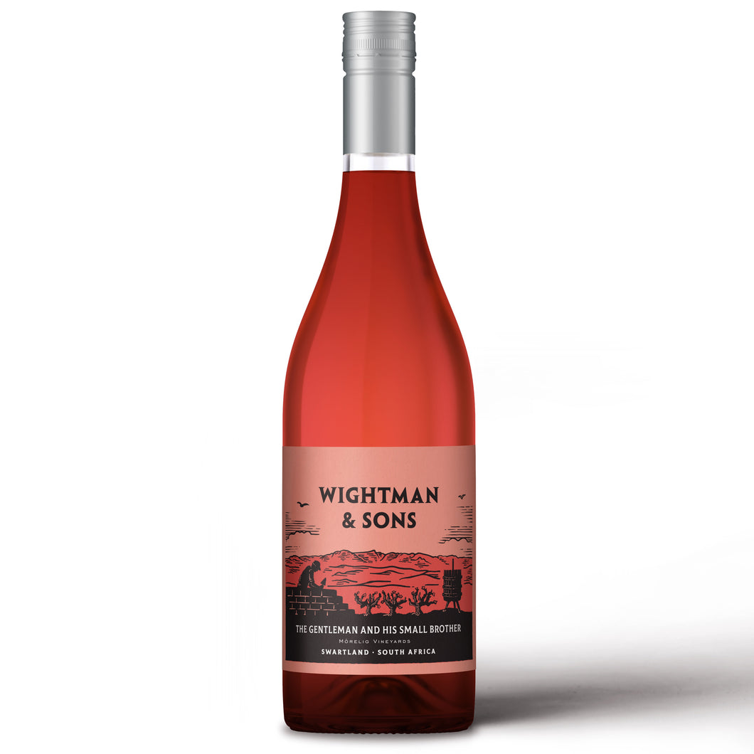 Wightman & Sons, Cinsault 2019