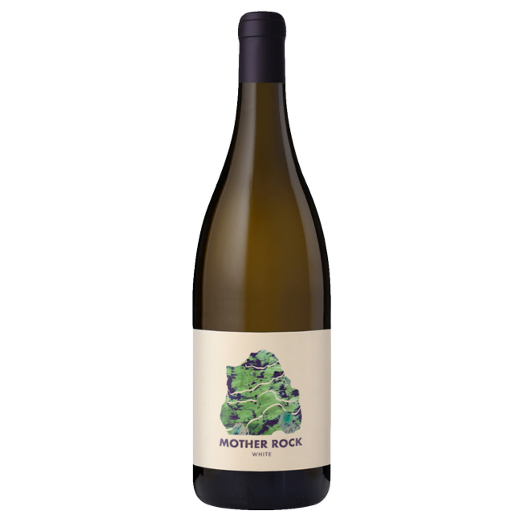 Mother Rock Wines, White blend 2018