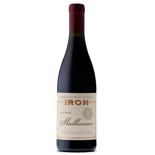 Mullineux & Leeu Family Wines, Iron Syrah 2017