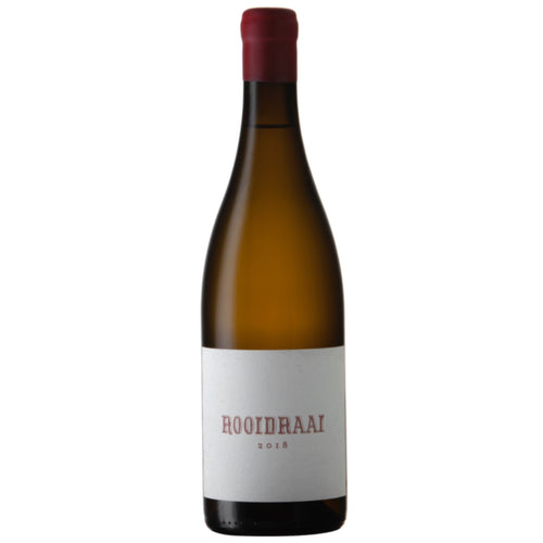 Carinus Family Vineyards, Rooidraai Chenin blanc 2018