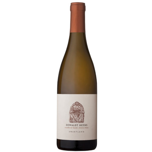 Dewaldt Heyns Family Wines, Weathered Hands Chenin blanc 2018
