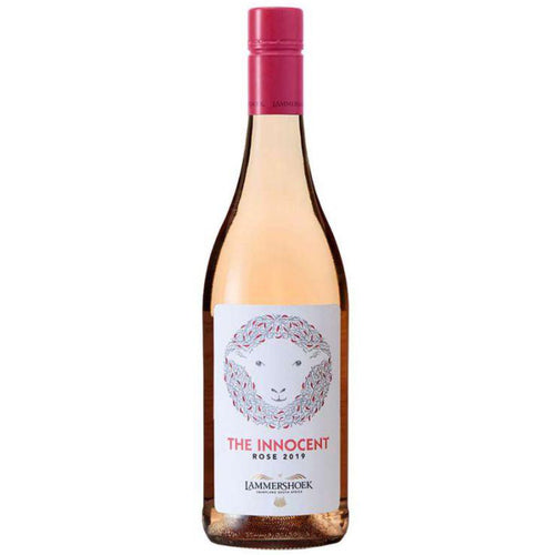 Lammershoek, The Innocent Rosé 2019