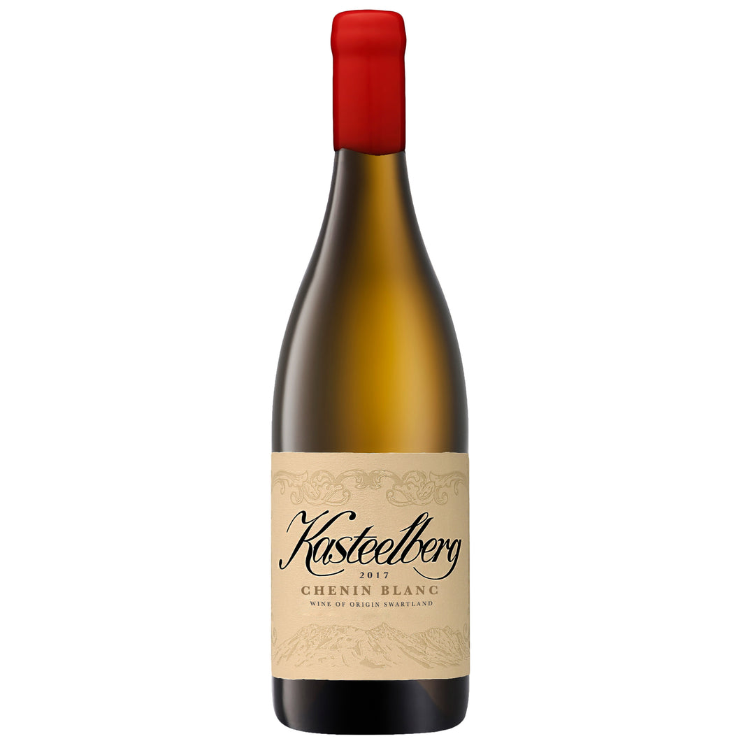 Riebeek Valley Wine Co, Kasteelberg Chenin blanc 2017