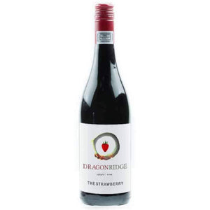 Dragonridge, Strawberry Pinotage 2018