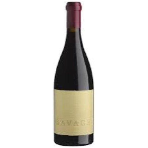 Savage Wines, Red 2017