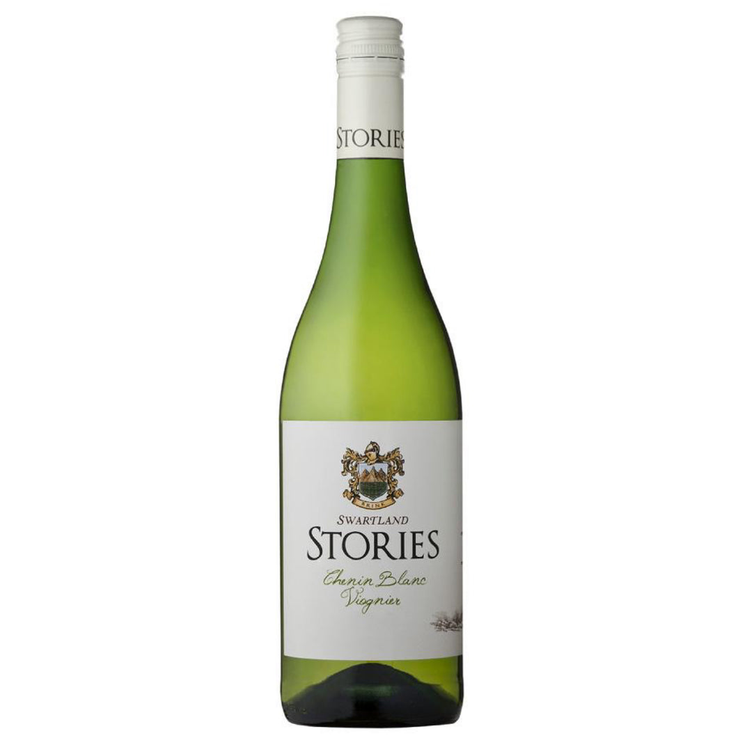 Pulpit Rock Winery, Stories White 2019