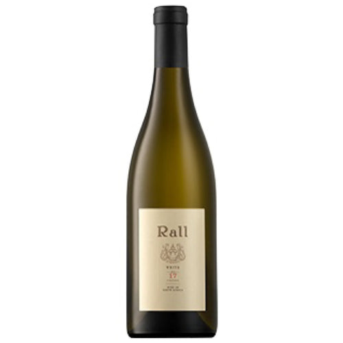 Rall Wines, Rall White 2018