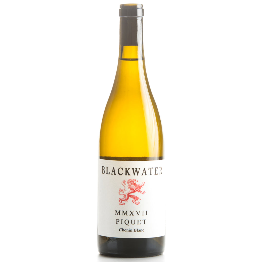 Blackwater Wines, Piquet Chenin 2017