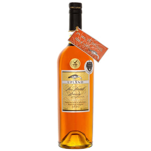 Upland Organic Estate - 15 year Potstill Brandy 750ml