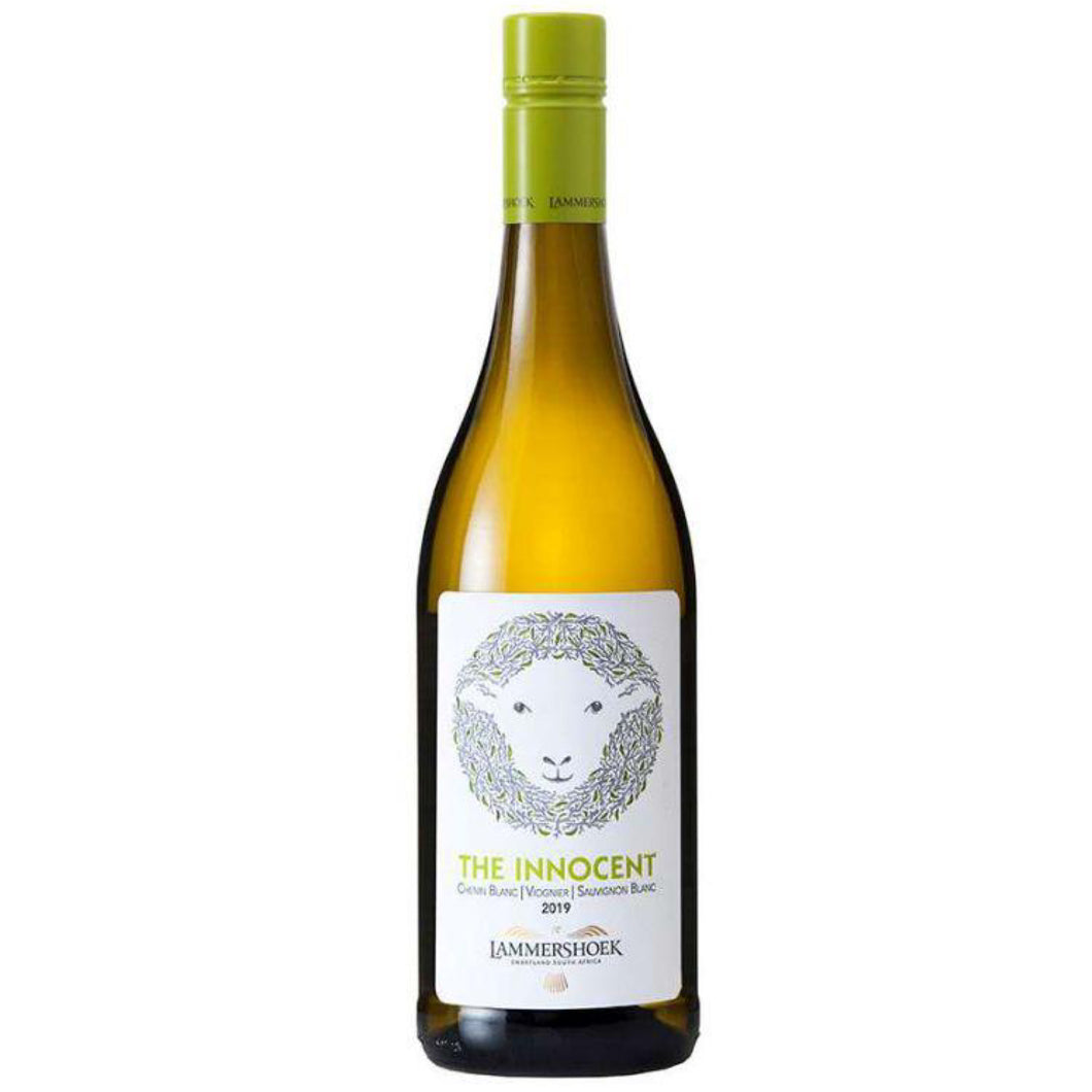Lammershoek, The Innocent White 2019