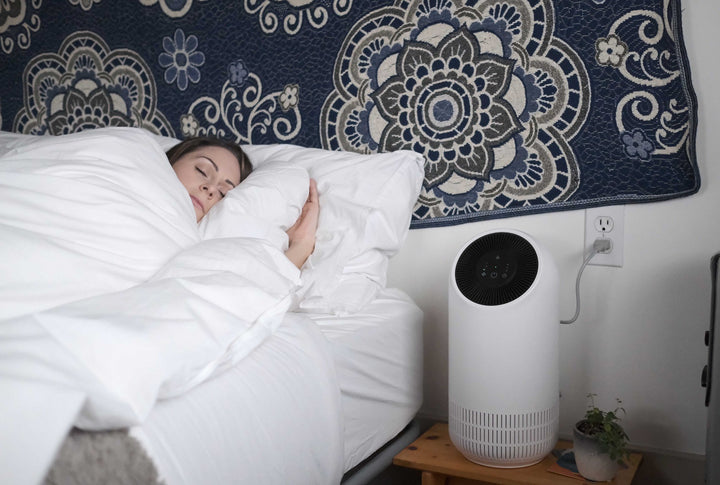 Top 3 Reasons Why You Need an Air Purifier