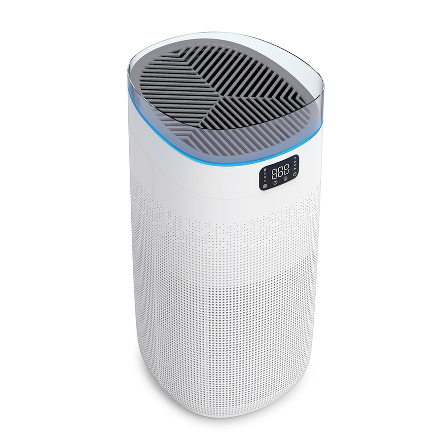 JS COMPLETE 5-in-1 SMART Ionic Air Purifier