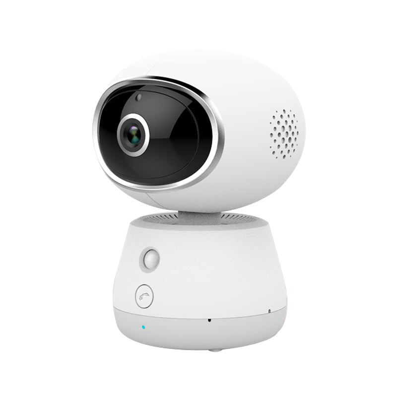 JS Guardian - Plug & Play - FHD 1080P Baby monitor