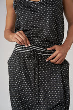 Load image into Gallery viewer, POLKA DOT LOUNGEWEAR SET