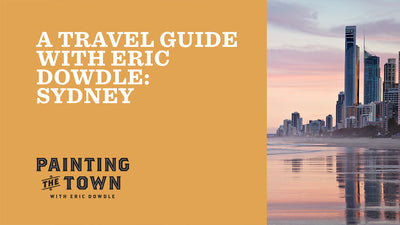 A Travel Guide with Eric Dowdle: Sydney