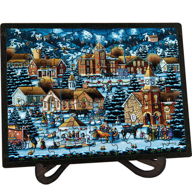 Alpine Christmas - Picture Perfect Puzzle™