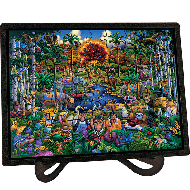 Animals of Eden Picture Perfect Puzzle™