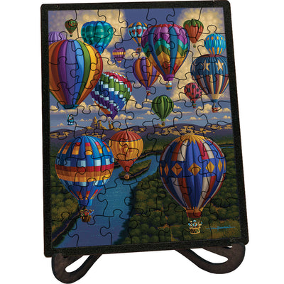 Balloon Festival Picture Perfect Puzzle™
