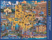 Best of Texas - 100 Piece