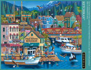 Ketchikan - 500 Piece