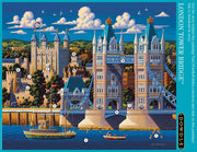 London Tower Bridge - 500 Piece