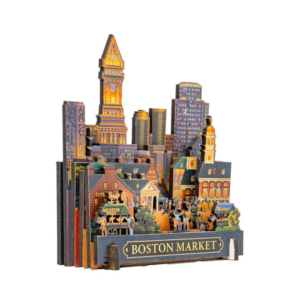 Boston Market - CityScape