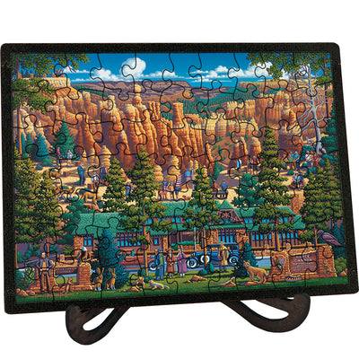Bryce Canyon - Picture Perfect Puzzle™
