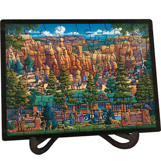 Bryce Canyon Picture Perfect Puzzle™