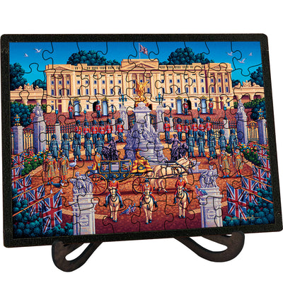 Buckingham Palace - Picture Perfect Puzzle™