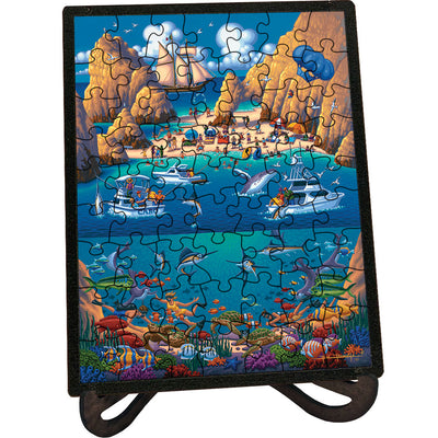 Cabo San Lucas - Picture Perfect Puzzle™