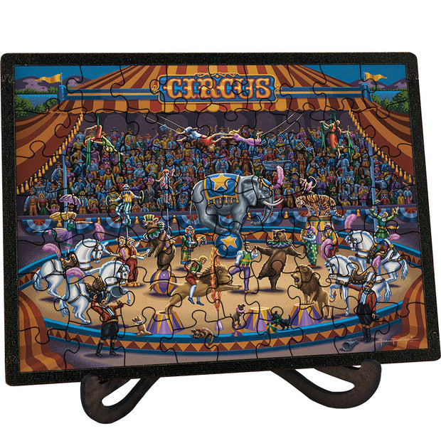Circus Stars - Picture Perfect Puzzle™