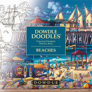 Dowdle Doodles - Beaches