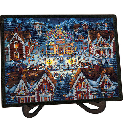 Gingerbread House - Picture Perfect Puzzle™